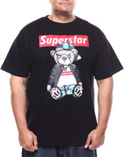 Shirts - Superstar Collection S/S Tee (B&T)-2288169