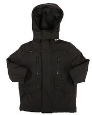 Outerwear - Parka/Hood Jacket (2T-4T)-2286807