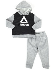 Reebok - Play To Win 2Pc Set (2T-4T)-2286419