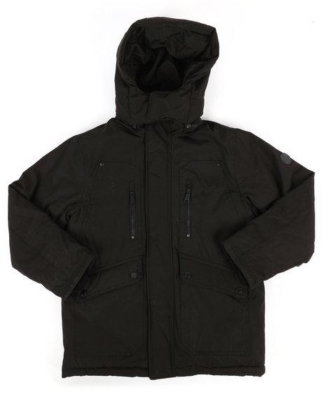Ben Sherman - Softshell Jacket (4-7)