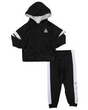 Reebok - Reebok Lifestyle 2Pc Set (2T-4T)-2286387