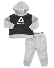 Reebok - Play To Win 2Pc Set (Infant)-2286415