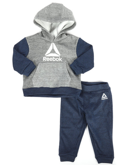 Reebok - Play To Win 2Pc Set (Infant)