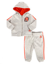 Reebok - Run All Day 2Pc Set (Infant)-2286403