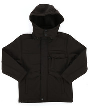 Outerwear - Softshell Jacket (8-20)-2286902