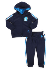Reebok - Run All 2Pc Set (2T-4T)-2286399