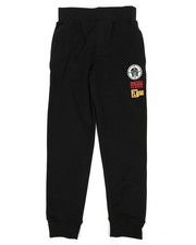 Born Fly - Fleece Sweatpants (8-20)-2288459