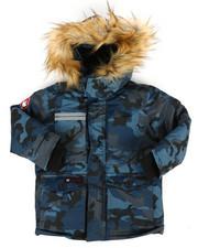 Outerwear - Canada Weather Gear Parka Jacket (4-7)-2286803