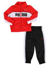Puma - 2 Piece Tricot Track Set (2T-4T)-2286529