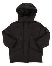 Heavy Coats - Parka/Hood Jacket (4-7)-2286845