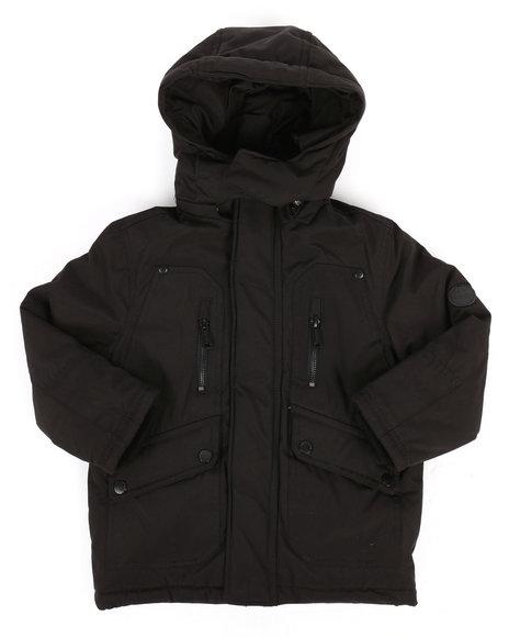Ben Sherman - Parka/Hood Jacket (4-7)
