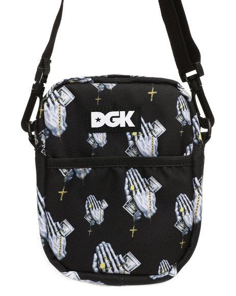 DGK - Blessed Shoulder Bag