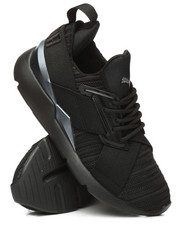 Puma - Muse Knit Sneakers-2288595