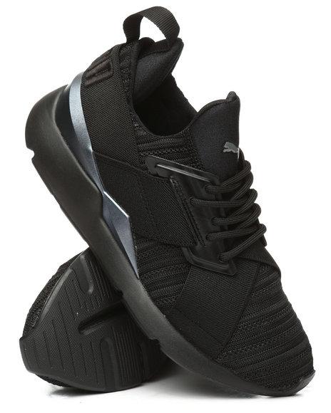 b1818780fd3 Buy Muse Knit Sneakers Women s Footwear from Puma. Find Puma fashion ...
