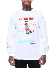 Diamond Supply Co - ASTRO BOY X DMND L/S TEE-2288538