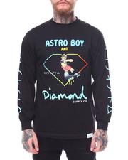 Diamond Supply Co - ASTRO BOY X DMND L/S TEE-2288621