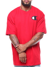 Champion - Retro C Left Chest S/S Tee (B&T)-2288281