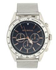 Rocawear - Silver Metal Watch-2288748