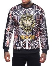 Stylist Picks - GOLD LION SWEAT SHIRT-2288919