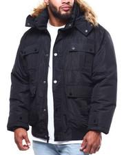 Rocawear - Bomber Parka Jacket (B&T)-2288861