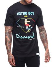 Diamond Supply Co - ASTRO BOY X DMND S/S TEE-2253930