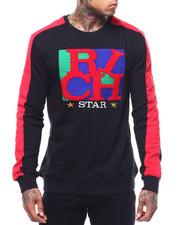Stylist Picks - RICH LOVE CREWNeck Sweatshirt-2288924