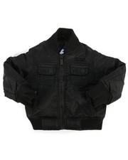 Rocawear - Flight Jacket (2T-4T)-2288749