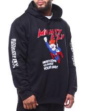 Born Fly - Daffy Hoodie (B&T)-2288285