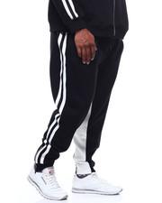 Sean John - Color Block Track Pant (B&T)-2288865
