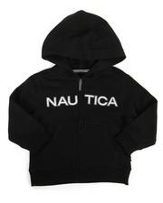 Nautica - Fleece Hoodie (2T-4T)-2288560