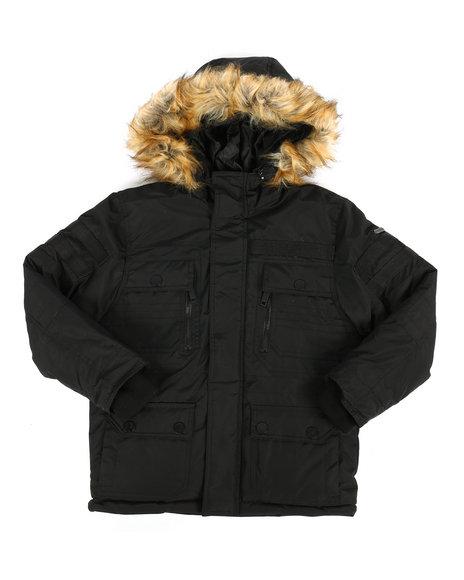 Rocawear - Heavy Parka Jacket w/ Hood (8-20)