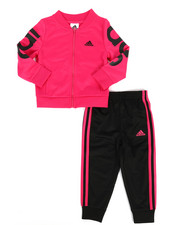 Sizes 2T-4T - Toddler - 2 Piece Adi Love Track Set (2T-4T)-2288526