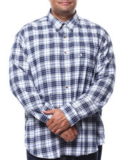 Chaps - Stretch L/S Sport Shirt-2288146