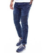 Jeans - RIP AND TEAR MOTO STRETCH JEAN-2289144
