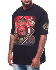 Big & Tall - S/S Majors Tee (B&T)-2289271