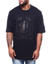 Sean John - Lion Crest Tee (B&T)-2288773