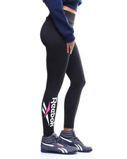 Leggings - Reebok CL Vector Legging-2289954