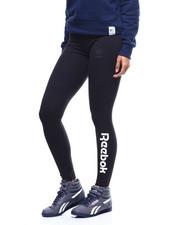 Leggings - Reebok F Logo Legging-2289939