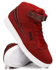 Footwear - Vulc 13 Mid Plus Woven-2289722