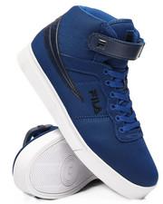 Footwear - Vulc 13 Mid Plus Woven-2289733