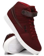 Footwear - Vulc 13 Mid Plus Woven-2289745