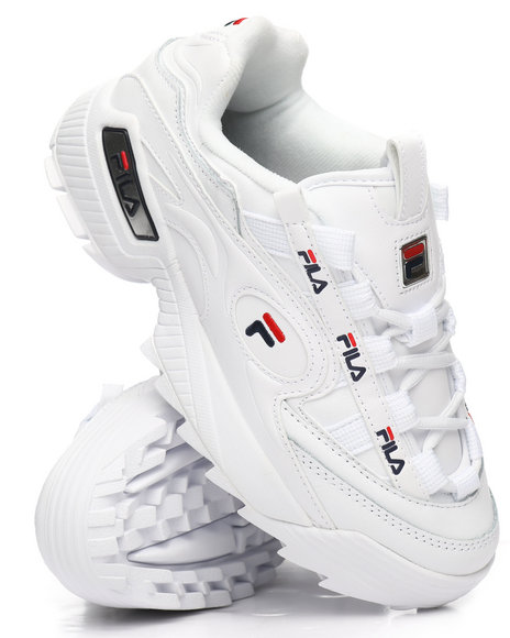 Fila - D-Formation Sneakers
