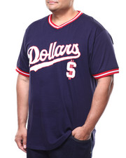 Shirts - S/S Dollar Tee(B&T)-2289599
