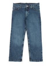Boys - Regular Fit Jeans (Husky 8-20)-2289768