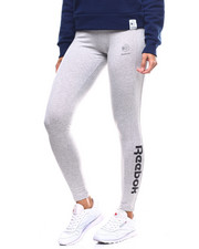 Athleisure for Women - Reebok F Logo Legging-2289949