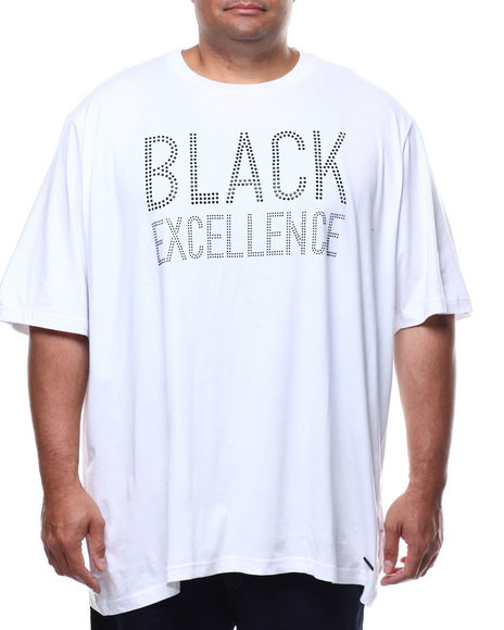 Sean John - Black Excellence Tee (B&T)