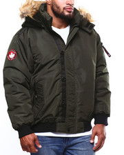 Big & Tall - Mid Weight Jacket (B&T)-2273610