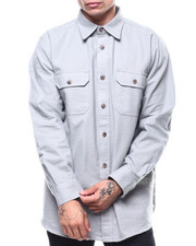 Button-downs - CHAMOIS Shirt-2289815