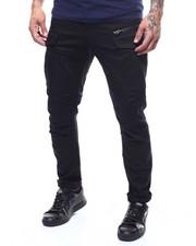 Mens-Fall - Rovic zip 3d skinny Pant-2289709
