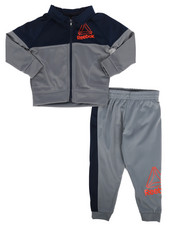 Reebok - Game Day 2Pc Set (2T-4T)-2290059